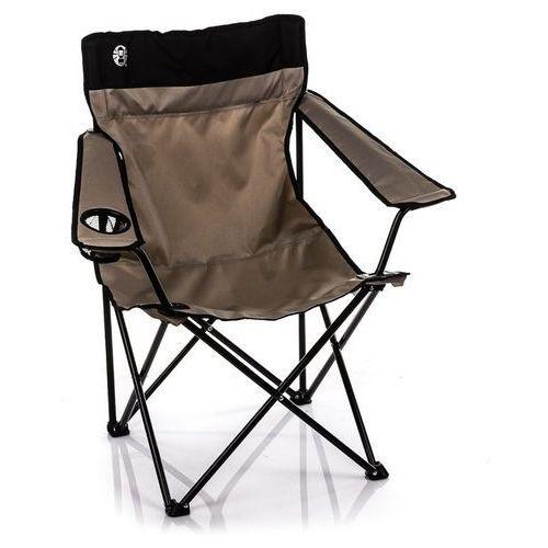Fotel turystyczny Coleman Standard Quad Chair - sprawdź w wybranym sklepie