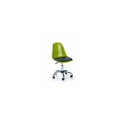 Fotel Coco 2 czarno-zielony - ZADZWOŃ I ZŁAP RABAT DO -10%! TELEFON: 601-892-200