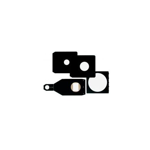 Elinchrom filtry GOBO 85mm + akcesoria do Zoom Spot 18-36°, ELI 26484