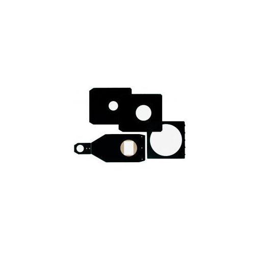 Elinchrom filtry GOBO 85mm + akcesoria do Zoom Spot 18-36° z kategorii Oświetlenie studyjne