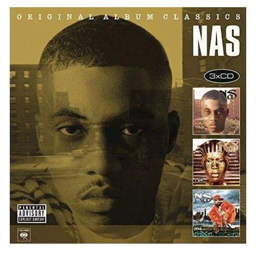 Original Album Classics (0888430982529)