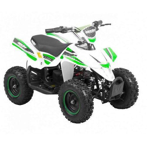Hecht czechy Hecht 54803 quad akumulatorowy samochód terenowy auto jeździk pojazd zabawka dla dzieci - ewimax oficjalny dystrybutor - autoryzowany dealer hecht (8595614917001)