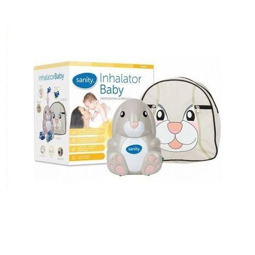 inhalator baby sanity marki Sanity