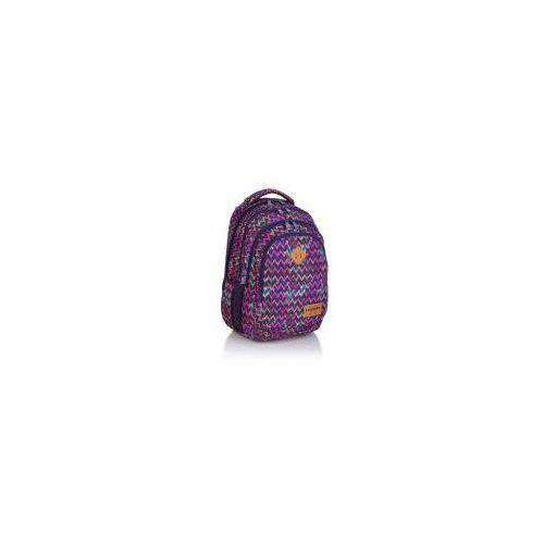 Astra papiernicze Plecak młodzieżowy hd-264 head 3 astra
