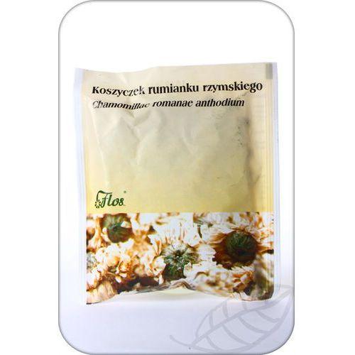 Flos: rumianek rzymski koszyczek (chamomillae romanae) - 25 g