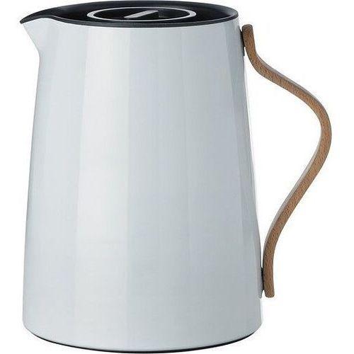 Emma zaparzacz do herbaty błękitny - marki Stelton