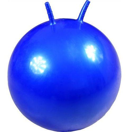 Piłka gimnastyczna z uszami 55cm marki Allright