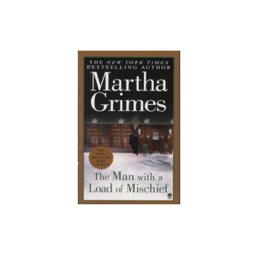 The Man With a Load of Mischief. Inspektor Jury schläft außer Haus, englische Ausgabe