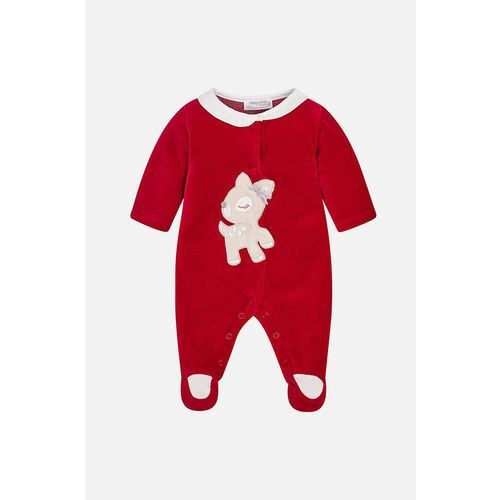 Mayoral - pajacyk niemowlęcy 55-75 cm