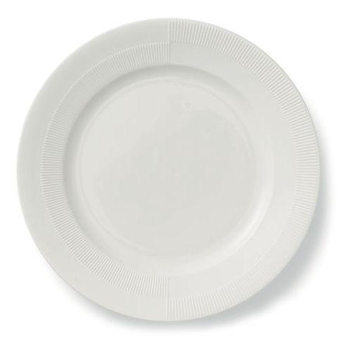 Talerz Rosendahl Duet 27 cm biały, 21222-X