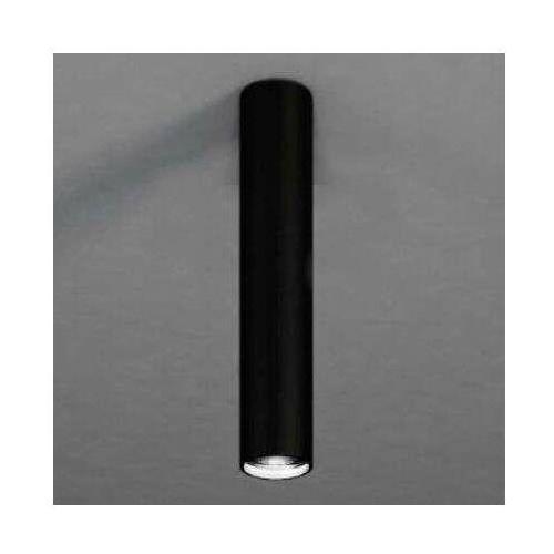 Downlight lampa sufitowa yabu 1167 metalowa oprawa tuba plafon czarny marki Shilo