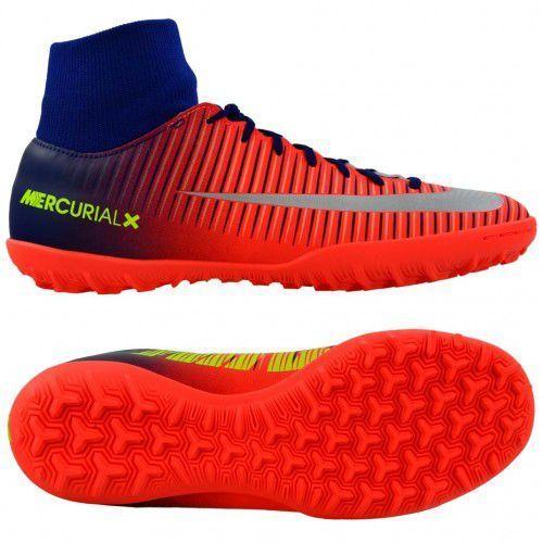 Nike Buty mercurialx victory vi df tf r.41 903614 409