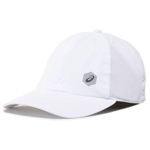Czapka z daszkiem ASICS - Essential Cap 155007 Brillant White 0904, kolor biały