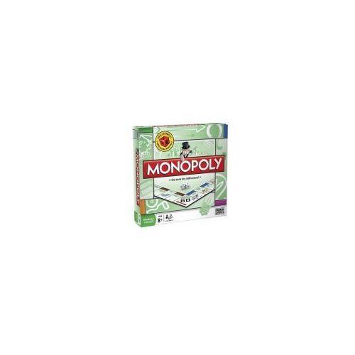 Monopoly - poznań, hiperszybka wysyłka od 5,99zł! marki Hasbro