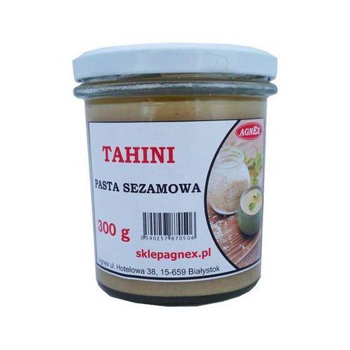 Agnex tahini pasta sezamowa 300g