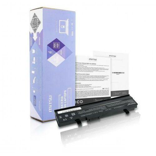 Akumulator / bateria asus eee pc 1015 marki Mitsu