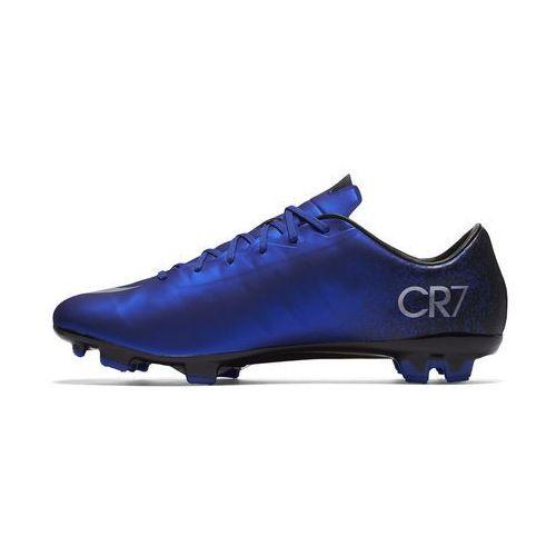 Korki  mercurial cr7 veloce ii fg od producenta Nike