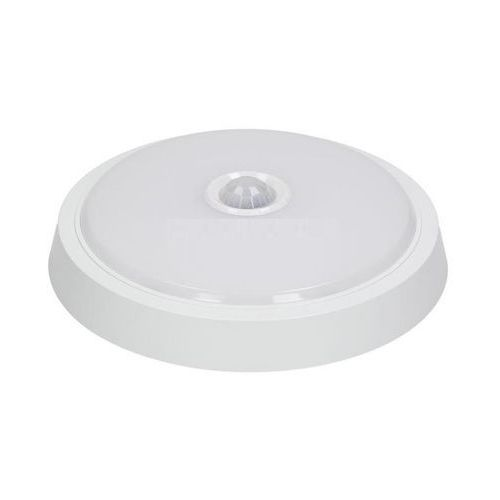 Plafon or-pl-364wlpmr4 anzu czujnik ruchu biały marki Orno