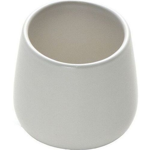 Alessi Filiżanka do espresso ovale brudna biel (8003299310906)