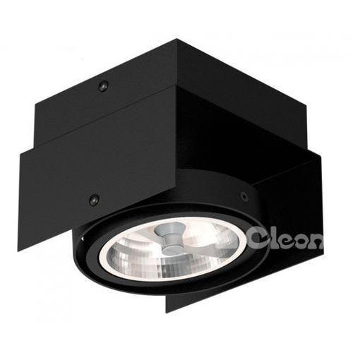 lampa sufitowa NYBRO CLASSIC 1xQR111, CLEONI CS0131PH+