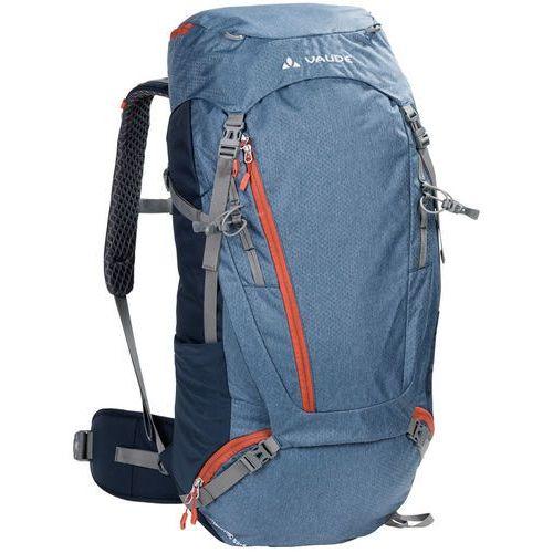 asymmetric 52+8 plecak trekkingowy fjord blue marki Vaude