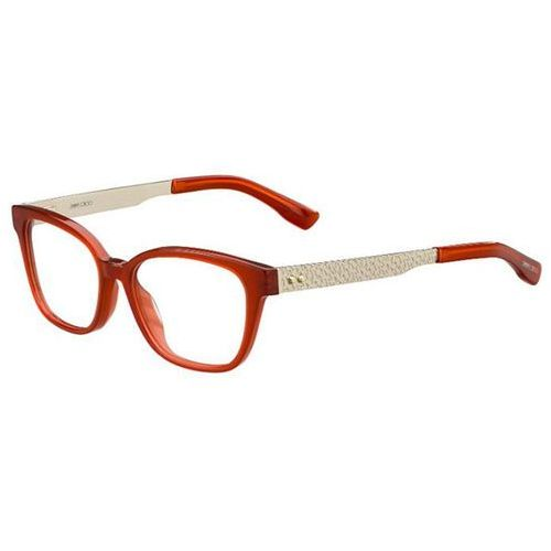 Okulary korekcyjne 160 uy5 marki Jimmy choo