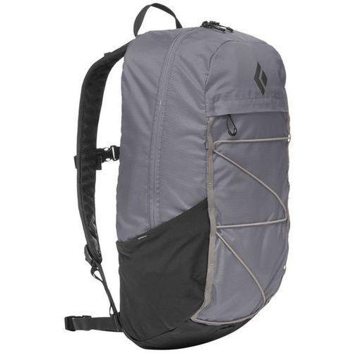Black Diamond Magnum 16 Plecak szary 2018 Plecaki szkolne i turystyczne, kolor czarny