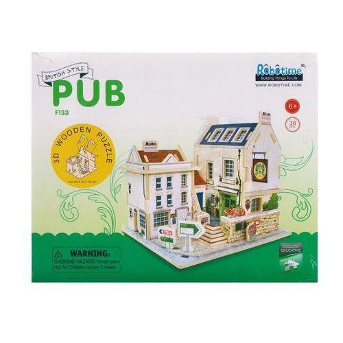 Anek Puzzle drewniany pub (6946785104769)