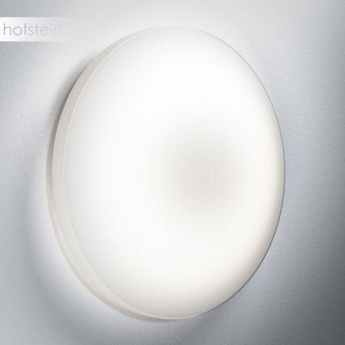 silara lampa sufitowa led biały, 1-punktowy - nowoczesny - obszar zewnętrzny - silara - czas dostawy: od 2-3 tygodni marki Osram