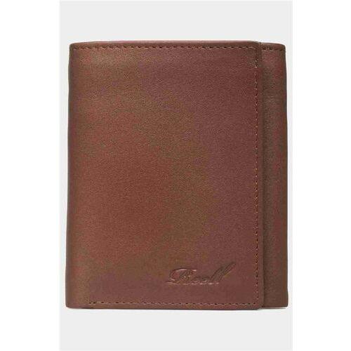 portfel REELL - Mini Trif. Leather Tan (TAN) rozmiar: OS