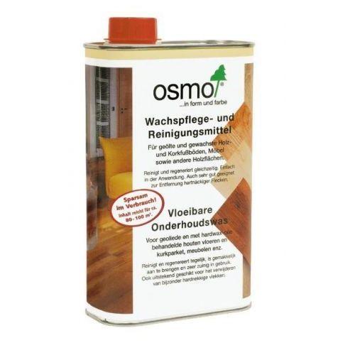 OSMO - 3087 Biały - 0,5 L Sulejówek, 20763203