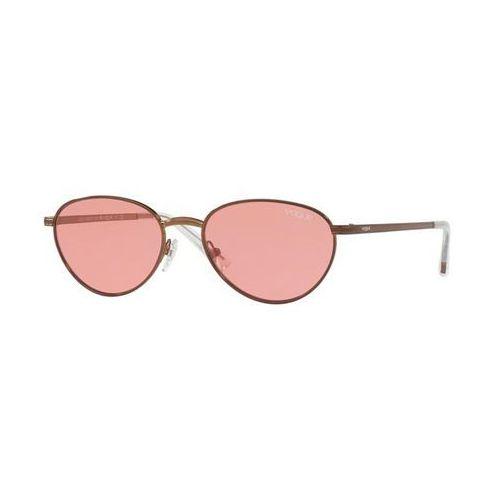 Vogue eyewear Okulary słoneczne vo4082s by gigi hadid 507484