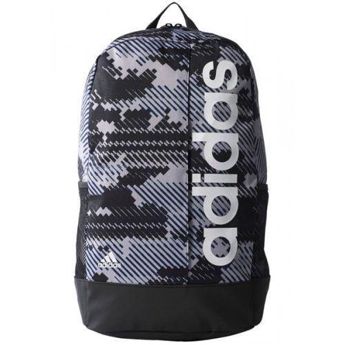 Adidas Plecak szkolny sportowy czarny (4058031597439)