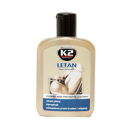 K2 LETAN Płyn do czyszczenia skóry 200ml (5906534004802)