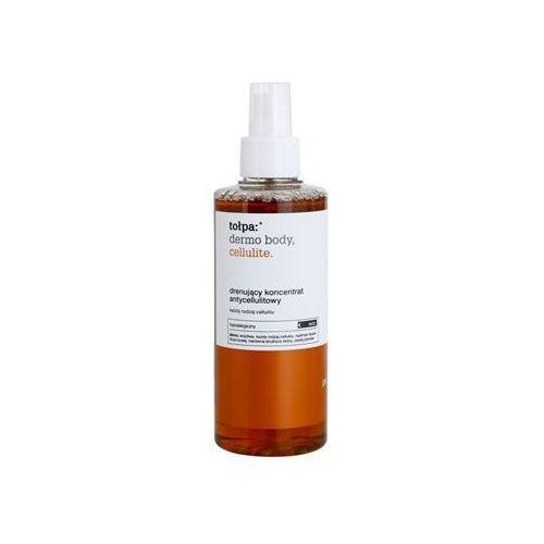 Tołpa Dermo Body Cellulite serum na noc przeciw cellulitowi (Hypoallergenic) 200 ml, kup u jednego z partnerów