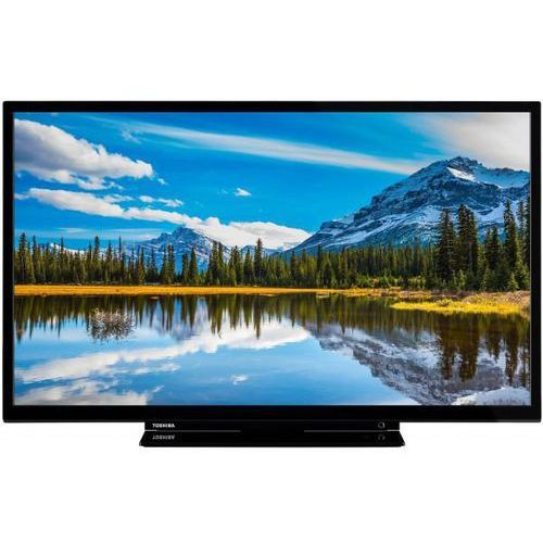 TV LED Toshiba 32W1863