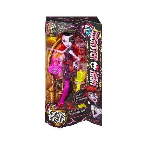 Monster High Upiorne Połączenie Operetta CBP37