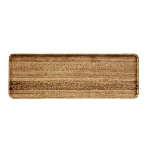 Vitriini drewniana tacka m, dąb - marki Iittala