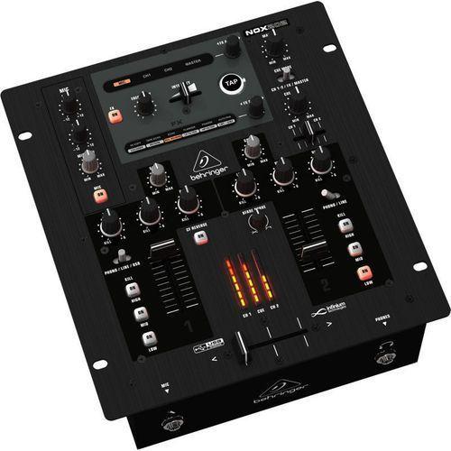 Behringer  pro mixer nox202
