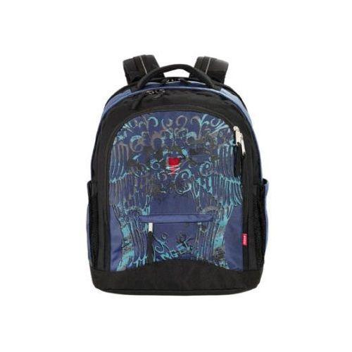 4YOU Flash BTS Plecak szkolny Compact, 343-47