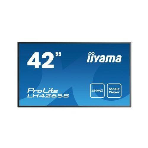 LED Iiyama LH4265S
