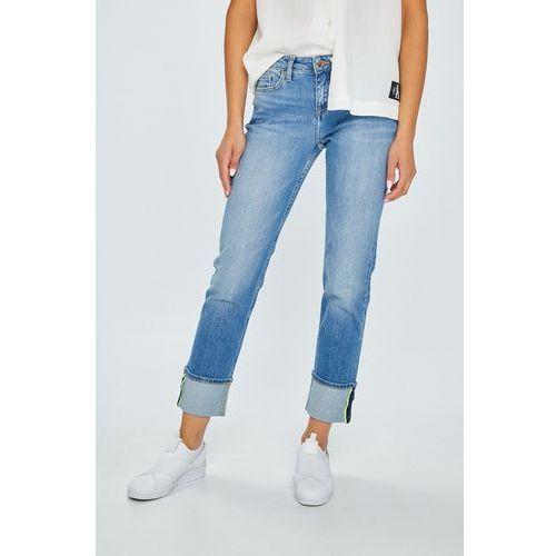 Tommy hilfiger - jeansy rome
