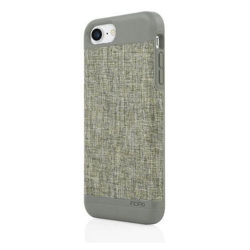 Incipio Esquire Series Wallet Case - Etui iPhone 7 z kieszenią na kartę (Heather Khakii), IPH-1487-WKH
