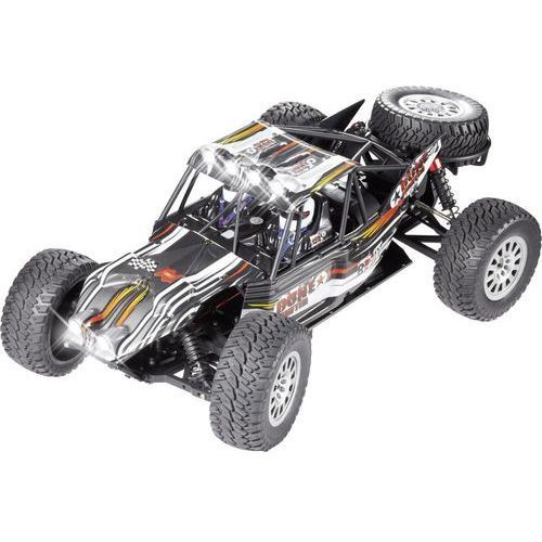 Reely Model rc 1:10 buggy  dune fighter, fs53625,, 2,4 ghz 4wd, rtr (4016138939699)