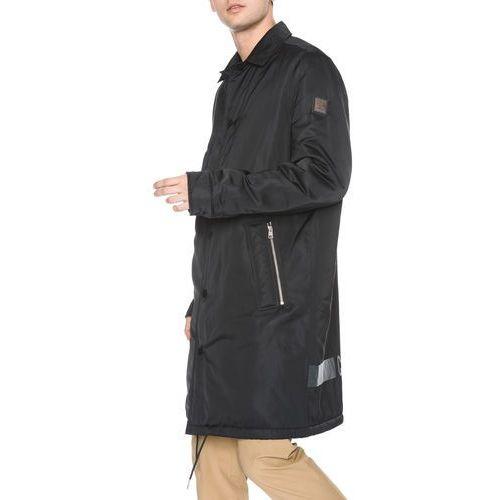 opantos płaszcz czarny xl marki Calvin klein