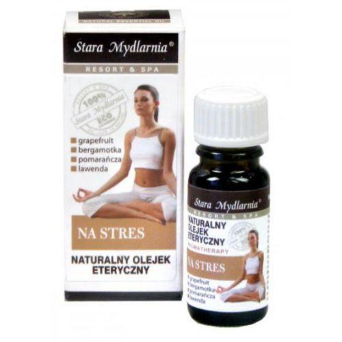Naturalny olejek eteryczny 12 ml - na stres