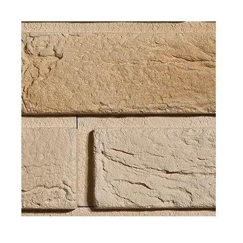 Kamień Dekoracyjny Parma 2 Beż Stegu, PARMA 2 - BEIGE