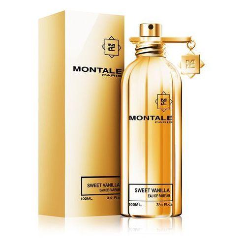 Montale sweet vanilla, woda perfumowana, 100ml