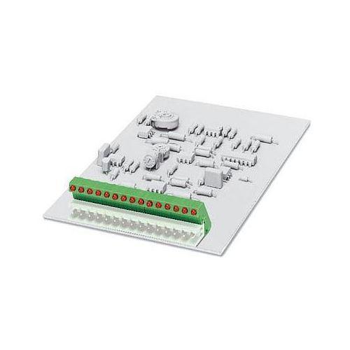 Accessories mstb-la/gn mstb-la/gn  1776016 ilość pinów: 1 zawartość: 50 szt. marki Phoenix contact