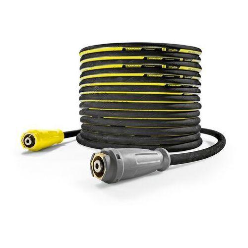 Wąż wysokociśnieniowy przedłużający longlife 400 bar easy!lock - 30 m marki Kärcher